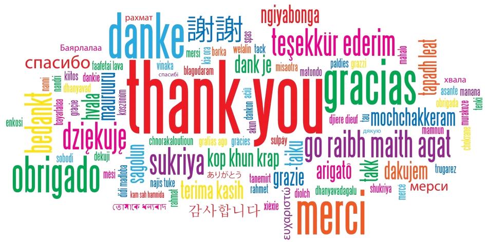 Thank You! Thank You! Thank You!!!!!!!