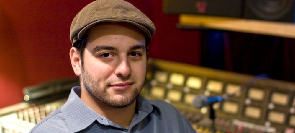 TechMuze Ep 54 – The Pro Audio Files – Audio Mixing With Matthew Weiss