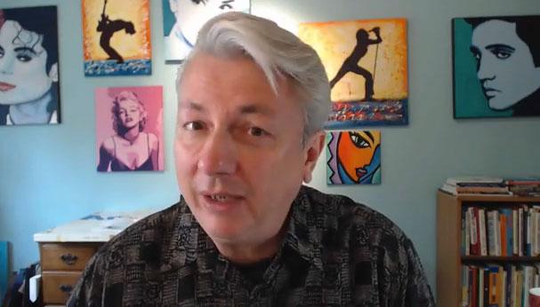 TechMuze Ep 60 – Indie Music Marketing Strategies With Bob Baker (Mr. Buzz Factor)
