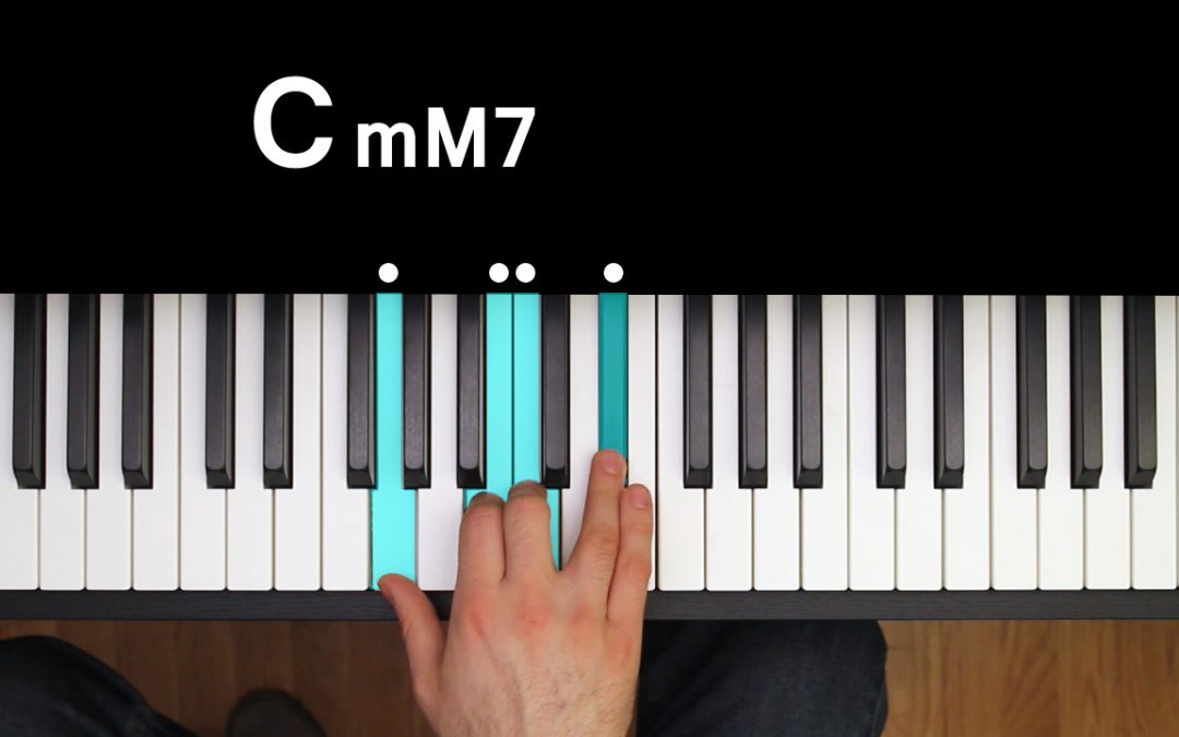 TechMuze Ep 68 – Basic Music Theory For Producers And Songwriters (part3) – 7th chords