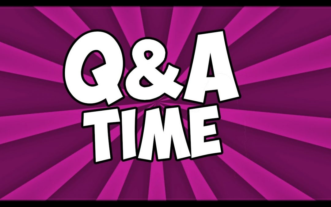 TechMuze Ep 71 – Your Questions Answered