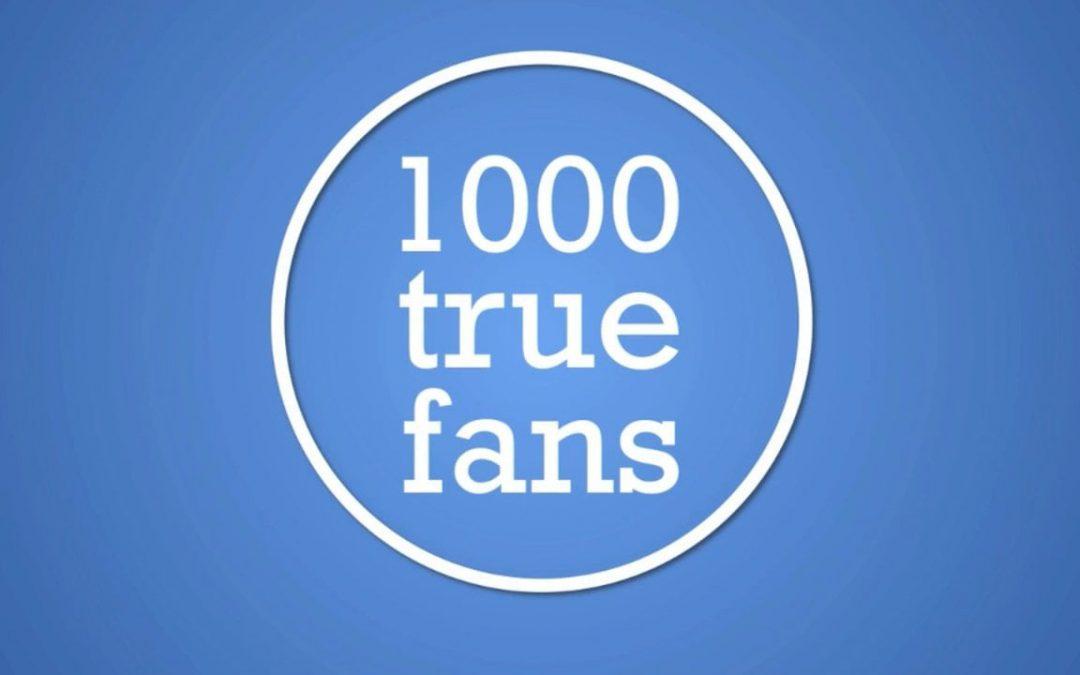 TechMuze Ep 94 – 1000 True Fans